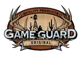 Game Guard Camo Logo