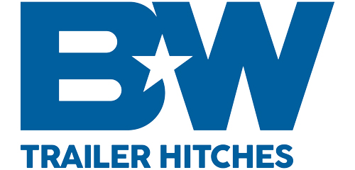 B & W Trailer Hitches Logo